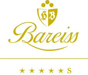 Logo Hôtel Bareiss en Forêt Noire